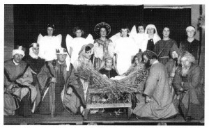 Nativity Play 1937