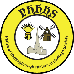 Hemingbrough Historical Heritage Society Logo